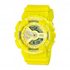 Ceas G-Shock G-Shock GA110   100% original, import SUA, 10 zile lucratoare - Ceas barbatesc Casio, Sport