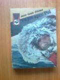n4 Jean-Louis Etienne - Pe jos spre Pol