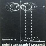 CHIMIA ANORGANICA MODERNA - C. Dragulescu, E. Petrovici - Carte Chimie