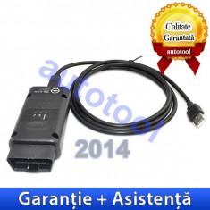 OpCOM 2014 - Interfata diagnoza Opel OPCOM - OP COM 2014 - Garantie - Interfata diagnoza auto