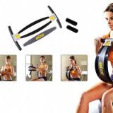 Aparat fitness Gold Gym ABS - Aparat pentru abdomen