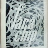 OVIDIA BABU - FARA CHIP (VERSURI 1980, dedicatie/autograf pt. CONSTANTA DASCALU) - Carte poezie