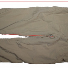 Pantaloni Mammut, dama, marimea 38(S), model clasic, Femei
