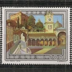 Italia.1978 Turism CD.146 - Timbre straine