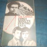 GRAMSCI - CINCI MINUTE PENTRU TATA - Carte Sociologie