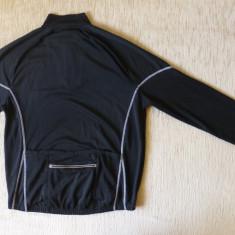 Bluza ciclism Crane Active Wear TechTex Speed Coolmax; M unisex; impecabila