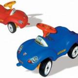 Masina fara pedale, Ride-on Burak Porsche
