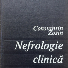 NEFROLOGIE CLINICA - Constantin Zosin