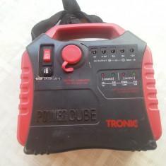 Tronic POWERCUBE KH3002 IAN 33212 (12v - 7Ah) - 59 lei, Universal