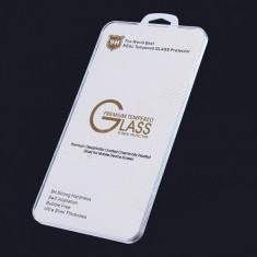 Geam Soc Protector Sony Xperia T3 - Folie de protectie Sony, Sticla