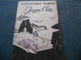 ALEXANDRE DUMAS - JACQUES ORTIS, Alexandre Dumas