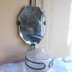 LAMPA GAZ , MODEL VECHI .