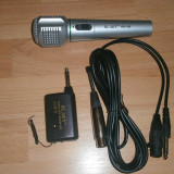 Microfon Professional Wireless Rlaky WM388