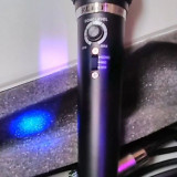 Microfon Altele pentru karaoke cu ecou