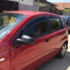 Paravanturi CHEVROLET AVEO 5usi 04- Hatchback