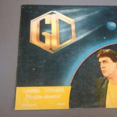 GABRIEL COTABITA - NOAPTE ALBASTRA - 1988/ELECTRECORD REC/ DISC VINIL - Muzica Rock