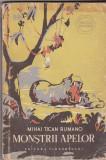 mihai tican rumano - monstrii apelor