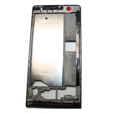 Rama display lcd Huawei P6 foto