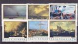 Romania ,pictura marina ,nr lista 773., Nestampilat
