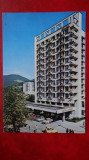 Vedere - Carte postala - Cimpulung Moldovenesc - Hotel Zimbru