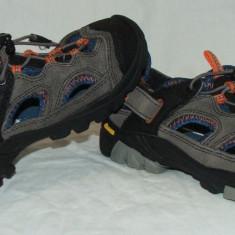 Sandale copii Brütting - nr 31, Culoare: Din imagine
