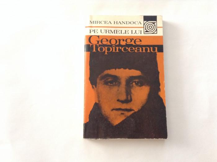 Mircea Handoca-Pe urmele lui George Toparceanu,rf3/3,RF2/4