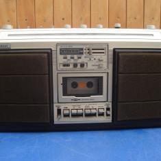 Raritate: boombox (ghettoblaster) Pioneer SK-71 impecabil