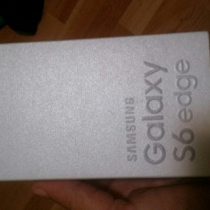 Samsung - Telefon Samsung, Negru, 32GB, Vodafone