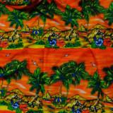 NOU***SARONG (Pareo) - diverse culori***, Marime universala, Ciclam, Orange