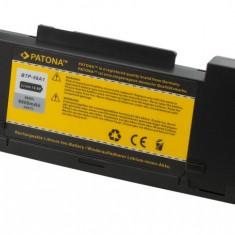 1 PATONA | Acumulator pt ACER TravelMate 240 250 2000 2100 Aspire 1360 |2007| - Baterie laptop PATONA, 6600 mAh
