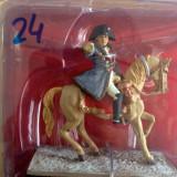 2497.Calaret din plumb - Bataille d`Eylau - 1807