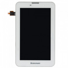 Display touchscreen lcd Lenovo A3000 alb