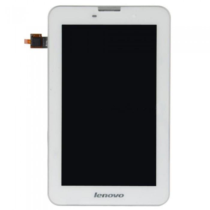 Display touchscreen lcd Lenovo A3000 alb