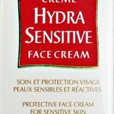 Guinot Creme Hydra Sensitive - Crema fata/gat pt. piele ultra sensibila - 50ml