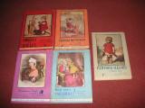 Lot 5 carti pentru copii aparute la editura Universul in perioada interbelica.