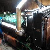 Generator Curent Rusesc 230 kva, Generatoare industriale