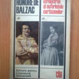 H0 Stralucirea Si Suferintele Curtezanelor - Honore De Balzac - Roman, Anul publicarii: 1968