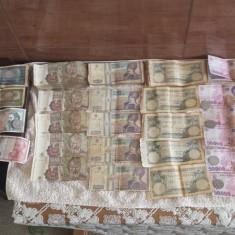 Bani vechi romanesti - Bancnota romaneasca, An: 1966