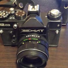 Aparat foto Zenit - Aparat Foto cu Film Zenit