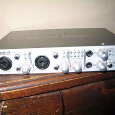 M-Audio Firewire 410 Altele