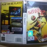 FIFA Street 2 - Joc PSP ( GameLand ) - Jocuri PSP, Sporturi, 3+, Single player