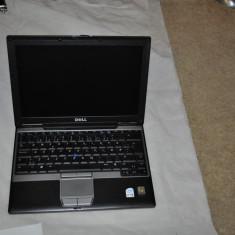 Dell latitude D420 functional fara baterie RAM si HDD placa de baza LCD D420 - Dezmembrari laptop