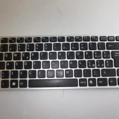 Vand Tastatura de laptop Sony Vaio VPCY21S1E (T042) - Tastatura laptop
