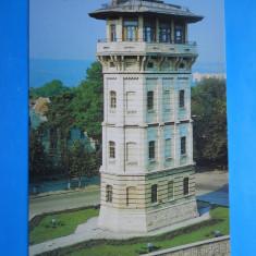HOPCT 19640 MOLDOVA CHISINAU -CASTEL DE APA /MUZEUL DE ISTORIE [ NECIRCULATA ], Printata