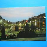 HOPCT 19664 CEHIA PRAGA -PIATA VACLAV [ NECIRCULATA ], Printata