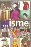 (C6005) ...ISME, SA INTELEGEM MODA DE MAIRI MACKENZIE