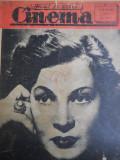 HOPCT REVISTA CINEMA NR 634  -  1-10 NOIEMBRIE 1943 -LUISA FERIDA