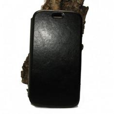 Husa Allview V1 Viper i piele ecologica neagra
