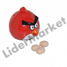 Jucarie Angry Bird face oua - Jucarie interactiva