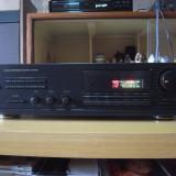 Amplituner Dual CR900RC - Amplificator audio Dual, 81-120W